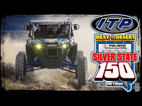 ITP Tires - Silver State 150 2017