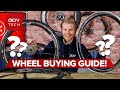 GCN Tech's Ultimate Guide To Bike Wheels   Which Is Right For You?