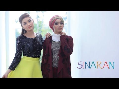 Sinaran - Ayda Jebat & Lea Ismail