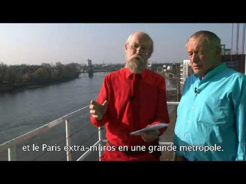 Grand Paris 01 Rogers Stirk Harbour and Partners, LSE, ARUP