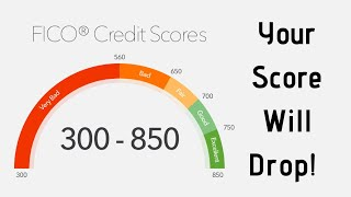Gambar cover Why Your Credit Score Might Drop Soon!