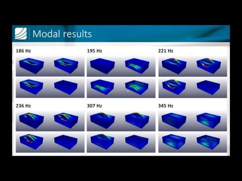 Using Onshape and SimScale Workshop (Session 1) ― Vibration Analysis