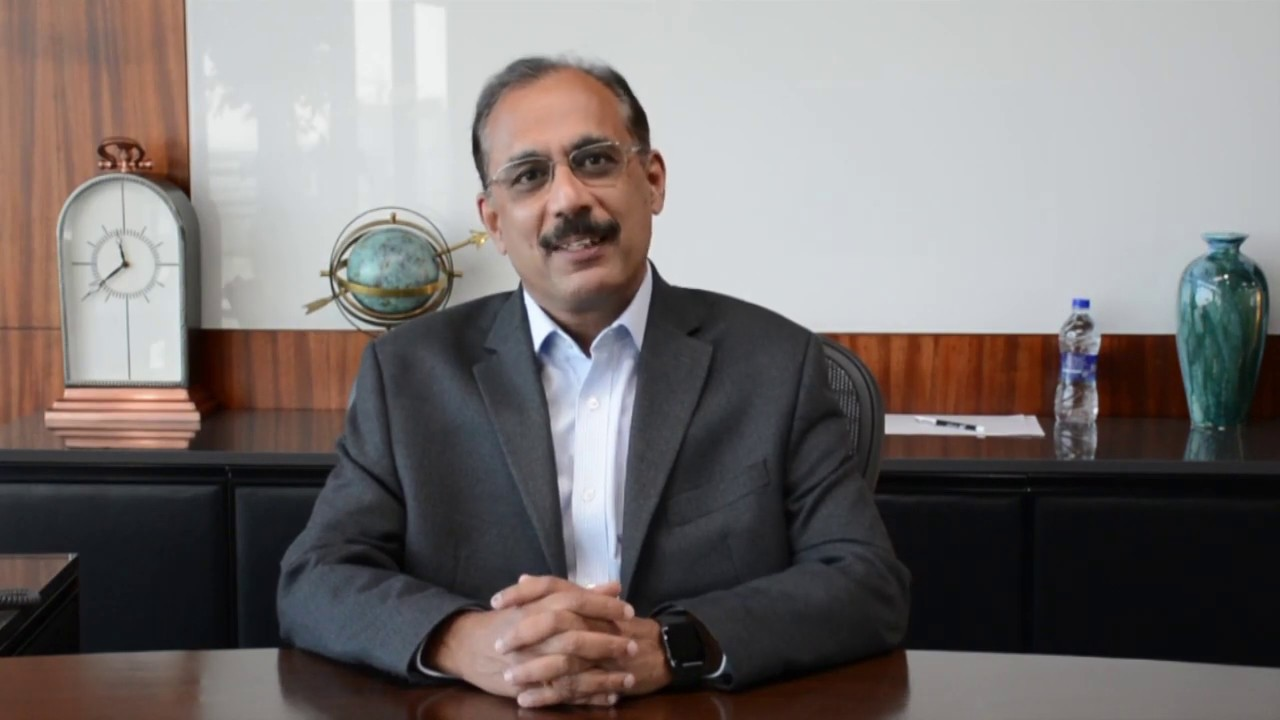 Celebrating D3's Fourth Edition with Alexander Varghese, Chief Operations Officer, UST Global