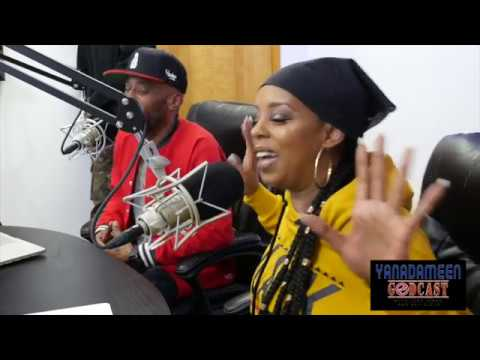 Lord Jamar & Rah Digga Breakdown Black Panther & Unveil New Yanadameen Set