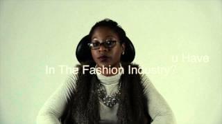 Ashley Clarke DVF Brand Ambassador