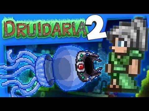Terraria Season 2 #26 - We Smash Three More Bosses