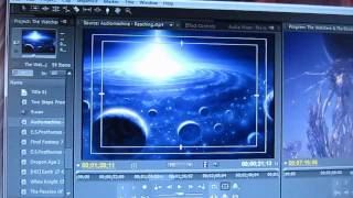 Video Log - The Making of the Watchers & Book of Enoch
