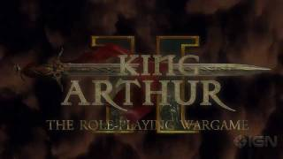 King Arthur 2: Official Trailer (E3 2011)