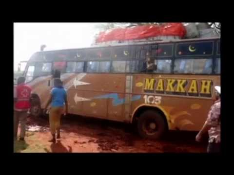 Kenya -28 killed-al-Shabab Militants