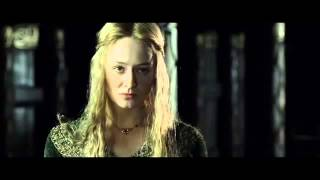 The Lord of the Rings: The Two Towers-Grima