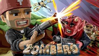 Zombero: Archero Killer