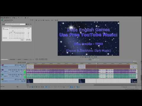 Vibe Tracks - TFB3 (Dance & Electronic Dark Music)