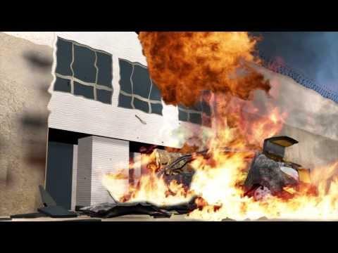 Car bomb blast on Turkish office building in Somalia kills three