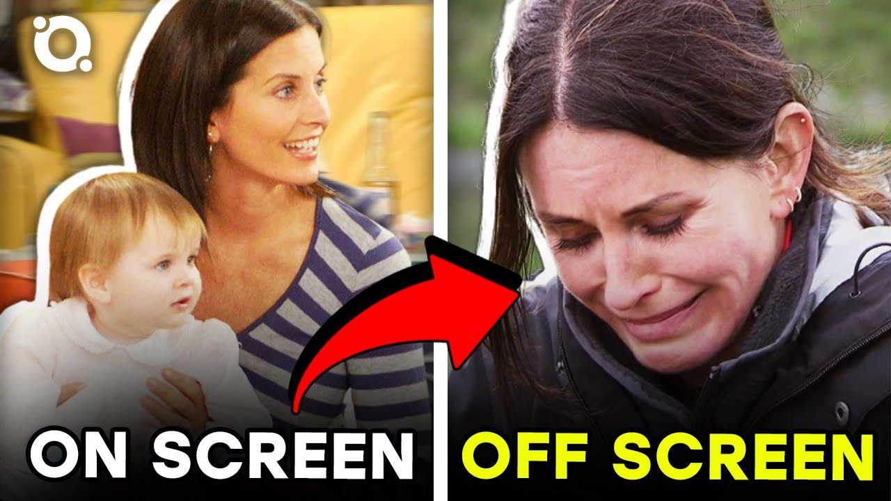 Download Friends: Dark Secrets and Behind-the-Scenes Struggles Revealed! |⭐ OSSA