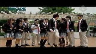 SM-SH at Cinta Cenat Cenut 2 Ep.1 Part 1/7