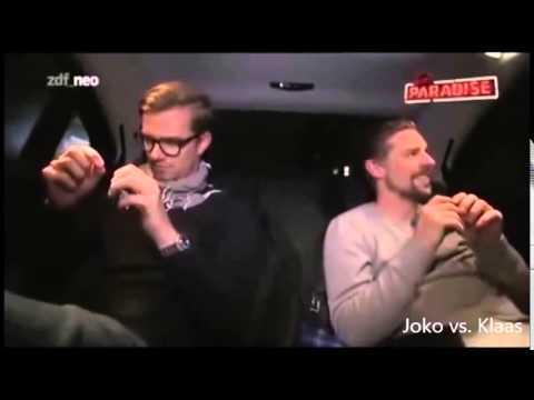 Joko und Klaas - neoParadise - Durch Die Nacht Mit