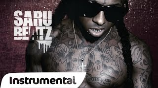 "Lil Wayne Style Deep Hip Hop Rap Beat Instrumental "" Mistakes "" - SaruBeatz"