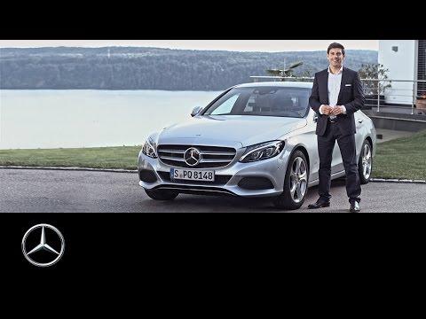 Driven: Feature presentation of the C 350 e – Mercedes-Benz original