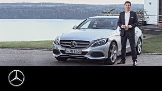 Driven: Feature presentation of the C 350 e – Mercedes-Benz original
