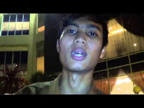 Nuril Presenter ASton-Tanjungpinang@bintan Food Festival1