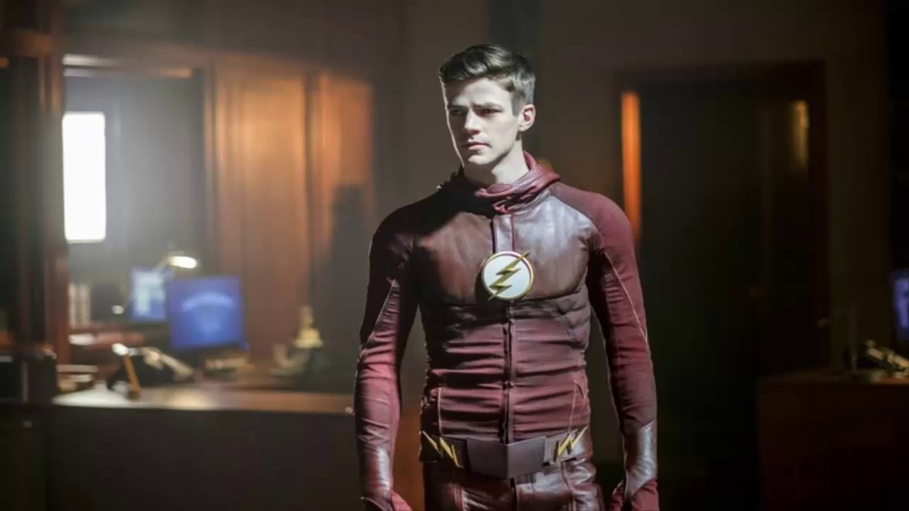 Who is Savitar on 'The Flash'? New clue sparks identity theory after episode 19