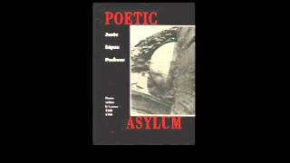 Don McKay reads from Poetic Asylum, by Jesús López Pacheco (Brick Books)