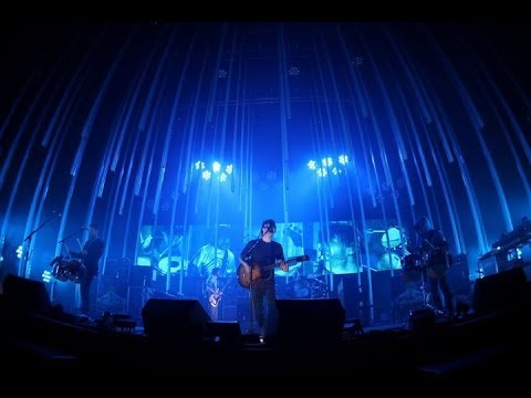 Radiohead - Projeto Rain Down - Live Sao Paulo 2009 [DVD] [Multicam] [Full Concert]