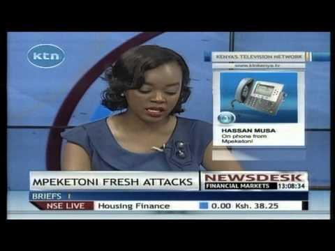 Newsdesk Full Bulletin 24 June 2014  - [Eleven more killed in Witu, near Mpeketoni]