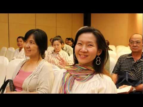 Happy Science Thailand 2012