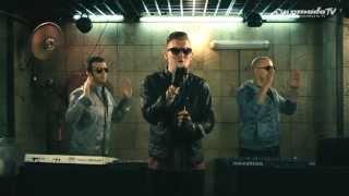 Смотреть клип Aly & Fila Feat. Chris Jones - Running Out Of Time