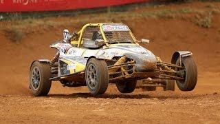 FiA European Autocross Championship 2015 - Saint Igny De Vers 2015 {Autocross-CZ}
