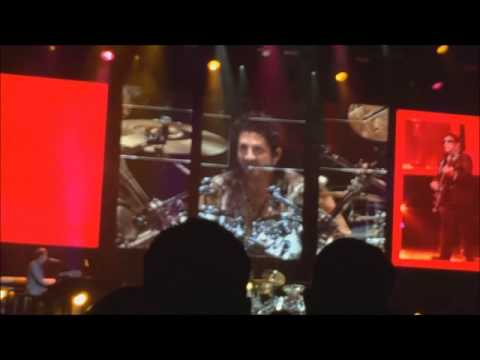 Journey in Concert Nashville TN Sept 12, 2014