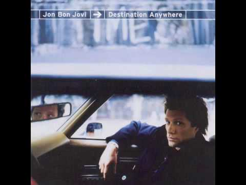Jon Bon Jovi - Cold Hard Heart