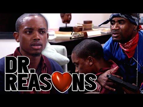 Blood Cuz - Dr. Reasons Ep. 31 w/Spoken Reasons