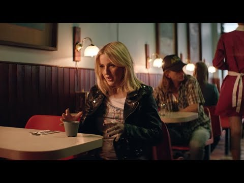 Major Lazer & Ellie Goulding - Powerful (feat. Tarrus Riley) (Official Music Video)