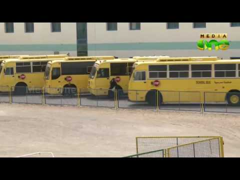 School bus drivers undergo medical tests in Abu Dhabi