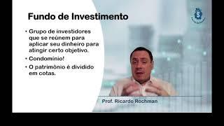 O que é fundo de investimento?