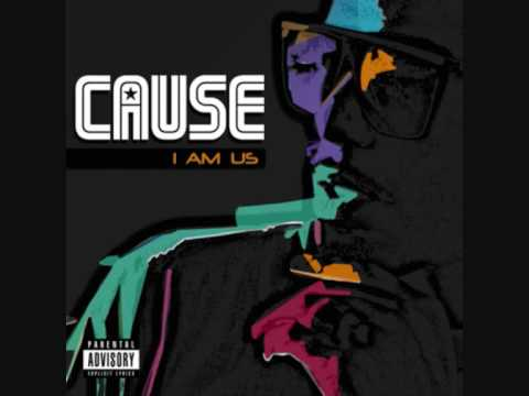 Cause - Life Aint A Playground