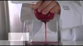 Свекольная пена(Купить наборы Cuisine R-evolution вы можете на сайте http://www.store.future-food.ru Молекулярная кухня позволяет трансформирова..., 2012-03-15T10:48:57.000Z)
