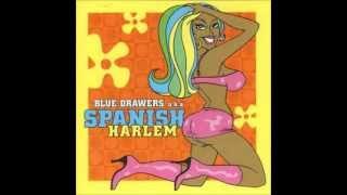 Blue Drawers Riddim Mix