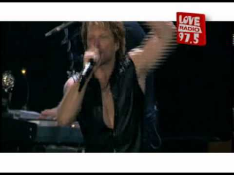 To Love Radio 97,5  παρουσιάζει τους Bon Jovi στην Αθήνα!