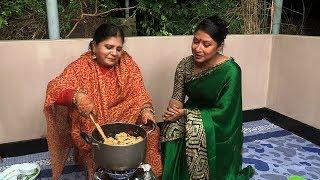 HOW TO COOK TASTY 'JHAL BIRANI' | সুস্বাদু 'ঝাল-বিরানি' রান্না