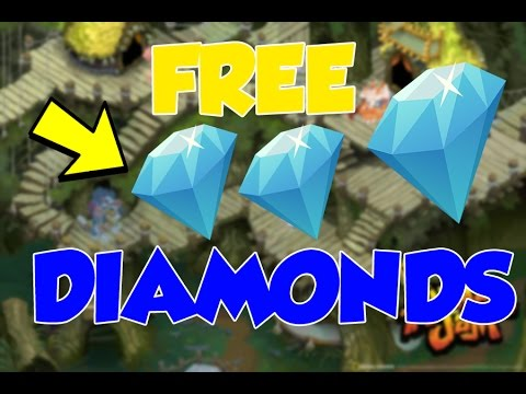 How to Get FREE Diamonds on Animal Jam! 2016 Get rich today!