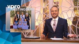 Belastingdeal koningshuis - Zondag met Lubach (S05)