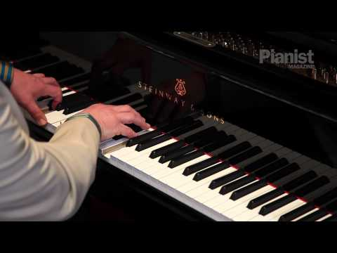 Piano Masterclass on Slow Practice Part 1