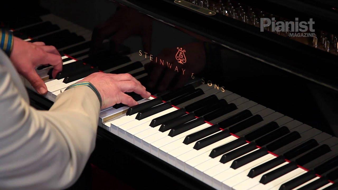 Piano Masterclass on Slow Practice Part 1