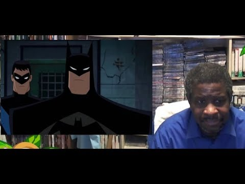 Batman and Harley Quinn Trailer Reaction & Review