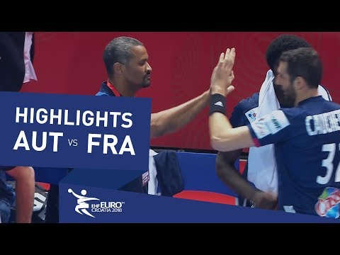 Highlights | Austria vs Francia