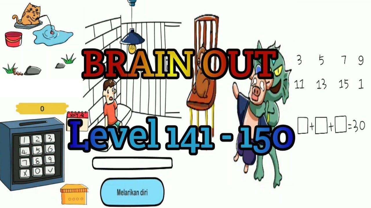 Kunci Jawaban Brain Out Hitung Segitiga