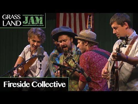Grassland Jam: Fireside